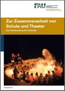 Handreichung Theater