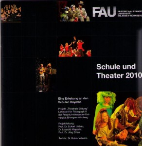Schule und Theater 2010