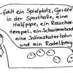In: Mike Corsa (Hrsg.): Praxisentwicklung im Jugendverband: Prozesse – Projekte – Module. Jugend im Verband Band 3, Verlag Barbara Budrich, Opladen und Farmington Hills, 2007, S. 54