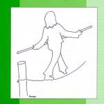 In: Urban, Ulrike: Professionelles Handeln zwischen Hilfe und Kontrolle. Sozialpädagogische Entscheidungsfindung in der Hilfeplanung. Juventa, Weinheim und München, 2004, Titelseite